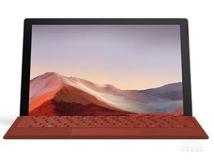 微软 Surface Pro 7(i7/16GB/256GB)