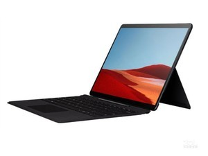 微软 Surface Pro X(SQ1/8GB/256GB)