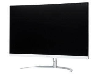 康佳KM7 27寸 白色液晶显示器