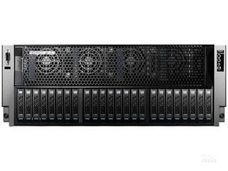 浪潮英信 NF8465M4(Xeon E7-4809 v4*2/64GB/4TB*4+240GB*4)