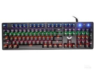 希讯CK910有线机械键盘