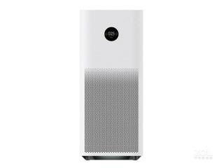 米家空气净化器Pro H