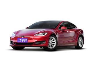 Model S Model S 100D 长续航版