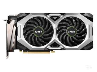微星GeForce RTX 2080 SUPER VENTUS XS OC