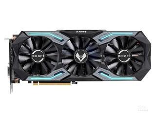 铭瑄 GeForce GTX 1660Ti iCraft 6G