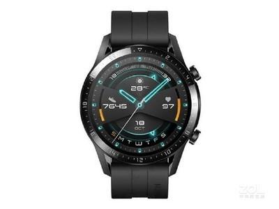 HUAWEI WATCH GT2 46mm(运动款)华为手表watch gt2运动智能手表男女款成人【46mm】运动款