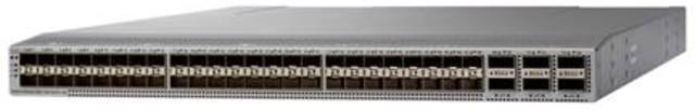 思科N9K-C92160YC-X-C北京优惠1000元