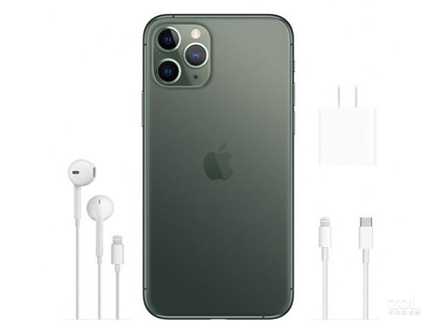 分析师:苹果iPhone 11/AirPods供应改善,中国产能要正常了