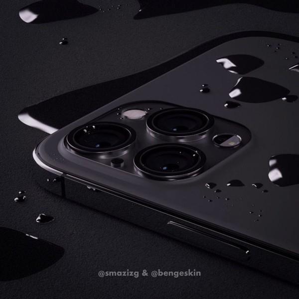 苹果iPhone 12 Pro(6GB/128GB/全网通/5G版)