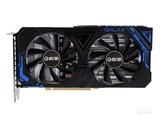 影驰GeForce GTX 1660 SUPER 大将 OC