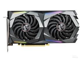 微星魔龙 GeForce GTX 1660 SUPER GAMING X