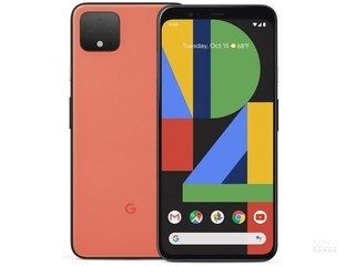 Google Pixel 4 XL(6GB/64GB/全网通,美版64GB)