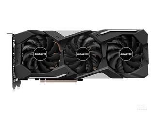 技嘉GeForce GTX 1660 SUPER GAMING OC 6G