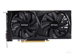 索泰GeForce GTX 1660 SUPER 毁灭者 HA