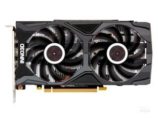 Inno3D GeForce GTX 1660 SUPER黑金至尊版