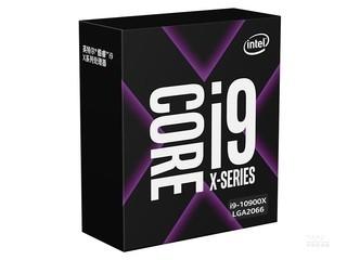 Intel 酷睿i9 10900X