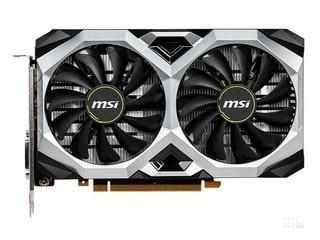 微星万图师 GeForce GTX 1660 SUPER VENTUS XS C OC