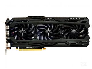 Inno3D GeForce GTX 1660 SUPER冰龙超级版