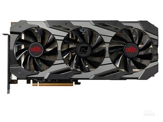 撼讯RX 5700 XT Red Devil 红魔 8GB GDDR6