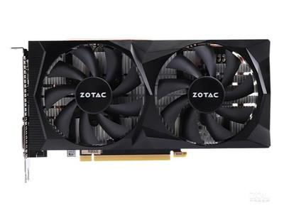 索泰 GeForce GTX 1660 SUPER 毁灭者 HA