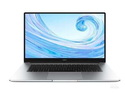 HUAWEI MateBook D 15(i5 10210U/8GB/256GB+1TB/MX250)【微信13592473367,全面屏轻薄笔记本电脑+多屏协同便携+*快充】