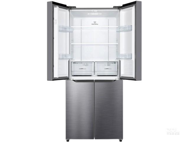 408升风冷无霜 TCL双对开电冰箱618大促