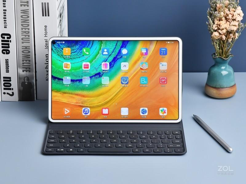 华为MatePad Pro(6GB/128GB/WiFi版)原创图赏