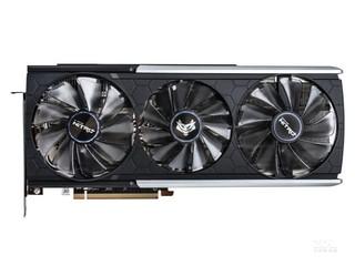 蓝宝石RX 5700 XT 8G D6 超白金极光特别版