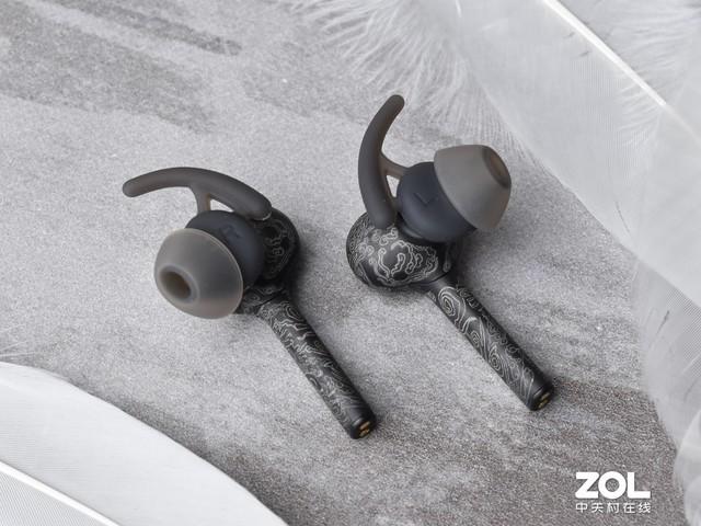 大圣X哪吒 钛度天工真无线蓝牙耳机评测