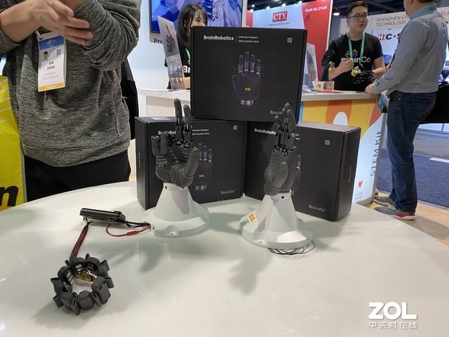 机器人都这样先进了吗?盘点CES2020上四大机器人