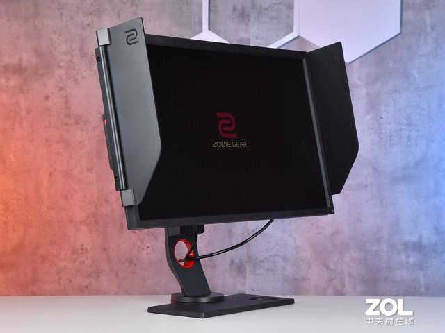 ZOWIE GEAR XL2746S专业电竞显示器评测