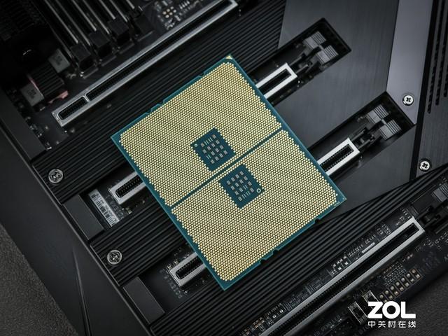 AMD Threadripper 3980X参数曝光 48核心