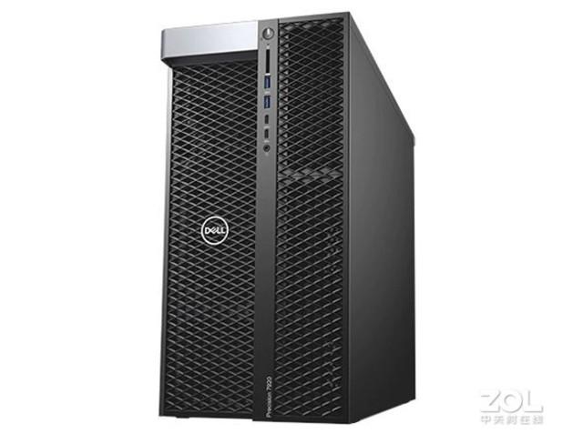 应有程序优化更佳 戴尔T7920北京25800