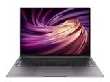 HUAWEI MateBook X Pro 2020款(i7 10510U/16GB/1TB/MX250)