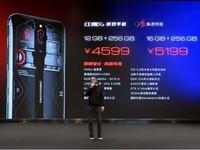 努比亞紅魔5G(8GB/128GB/全網通/5G版)發布會回顧7