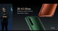 realme X50 Pro(8GB/128GB/全网通/5G版)发布会回顾4