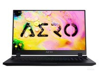 技嘉New Aero17-YB(i9 10980HK/32GB/1TB/RTX 2070SUPER/4K)图片