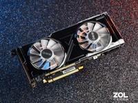 影驰GeForce RTX 2060 SUPER 星曜 颜值高