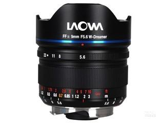 老蛙9mm f/5.6 W-Dreamer