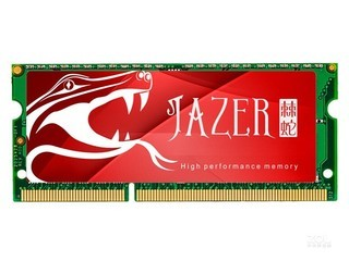 棘蛇8GB DDR3L 1600(笔记本)