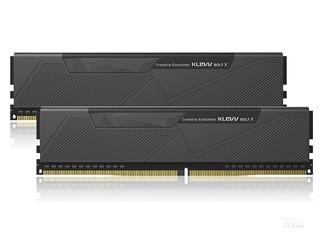 科赋BOLT X 16GB(2×8GB)DDR4 3200