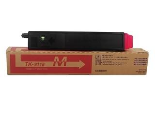 富士樱TK-8118M墨粉盒