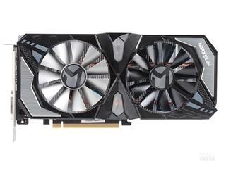 铭瑄 GeForce RTX 2060 SUPER 终结者 8G V1