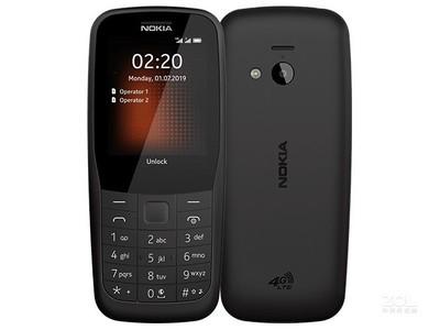 诺基亚 220(4G)