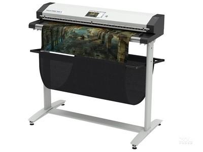 WideTEK 36CL 36英寸大幅面彩色扫描仪