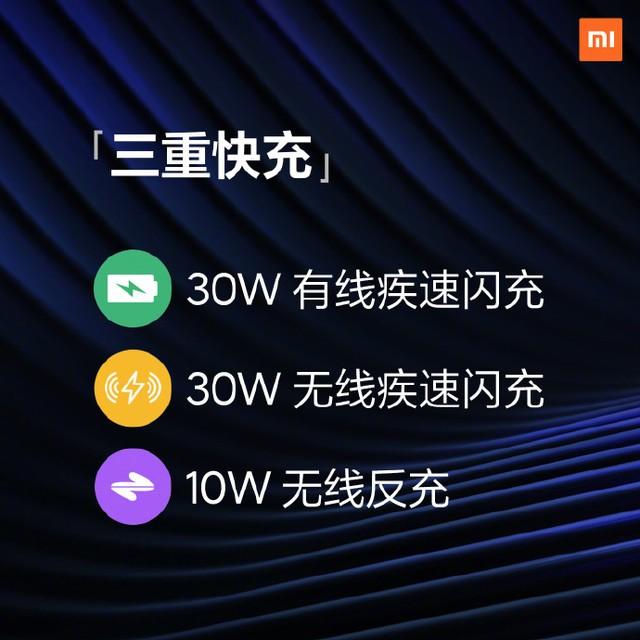 小米10系列正式发布