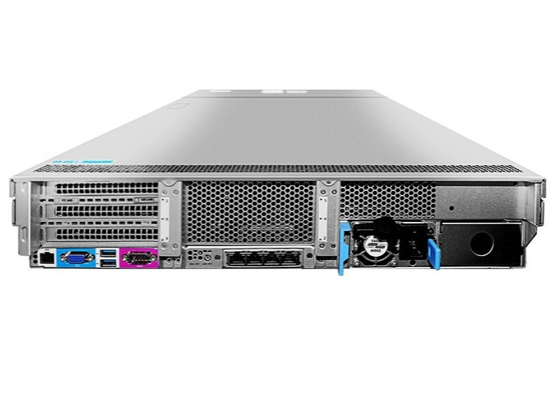 浪潮英信NF5280M5(Xeon Silver 4210*2/32GB*4/4TB*4)