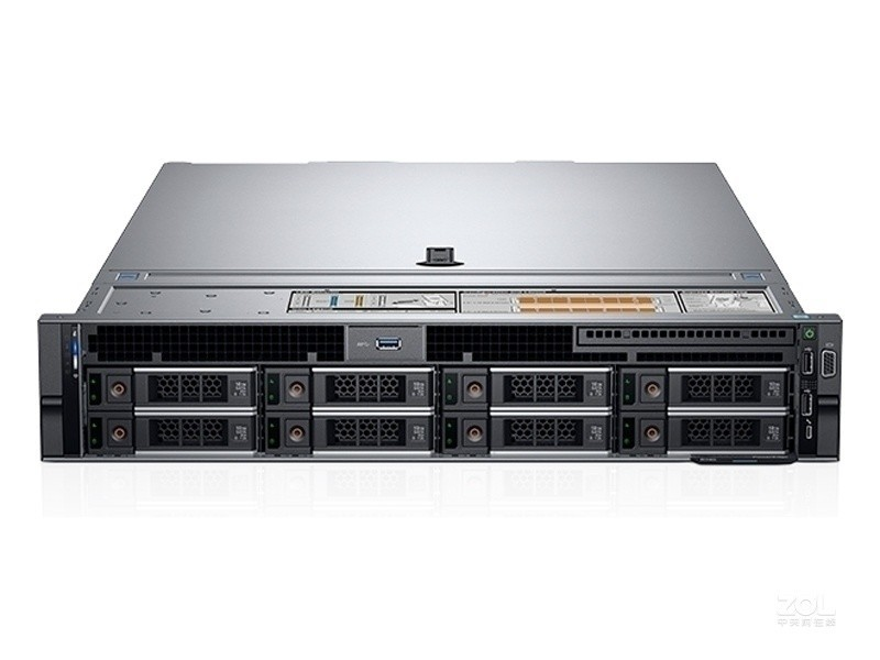戴尔易安信PowerEdge R740 机架式服务器(R740-JLNB74006CN)