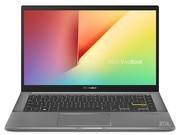 华硕 VivoBook14X 2020(i5 10210U/8GB/32GB傲腾+512GB/MX250)