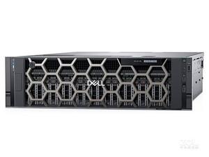 戴尔易安信 PowerEdge R940 机架式服务器(Gold 5117/32GB/1.2TB)
